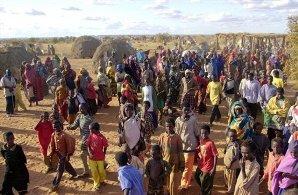 popolazioni di Dadaab.