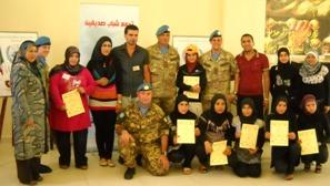 libano:corso di primo soccorso