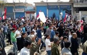 Siria sta diventando un terreno fecondo per una guerra religiosa