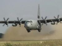 Cambio di comando presso la task force Air di Al Bateen (Emirati Arabi Uniti)