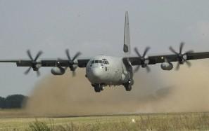 task force Air di Al Bateen