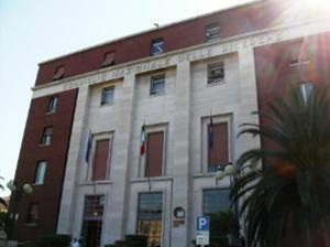cnr - Centro Nazionale Ricerche Roma
