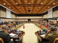 Il generale Abrate capo di SMD a Siviglia al comitato militare Nato