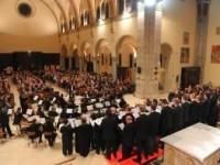 A Canegrate (Mi) concerto dell'Orchestra e Coro Amadeus per l'Unità d'Italia