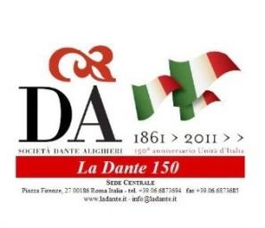 Torino: congresso internazionale della Società Dante Alighieri