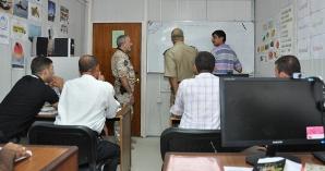 Nato Training Mission – Iraq NTM-I