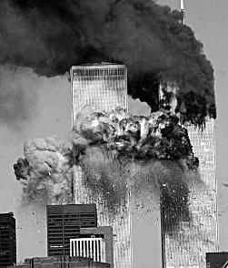 Lotta al terrorismo
