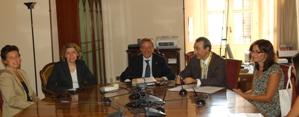 La Regione Sicilia assume due giovani figli di vittima della criminalità