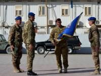 "Il 5° reggimento AVES ""Rigel"" ha raggiunto l'Afghanistan"
