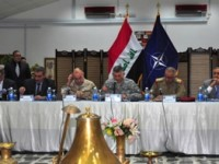 A Baghdad la riunione del Joint Committee for Future Training