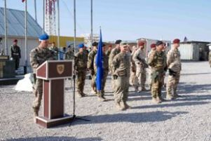OMLT Afghanistan