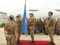 Libano: avvicendamento tra le componenti Trasmissioni del contingente italiano