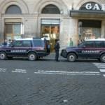 Roma-Carabinieri-manifestazione