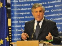 Vice presidente Commissione europea Tajani presenta La competitività dell'industria europea