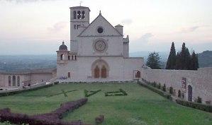 I cappellani militari riuniti ad Assisi