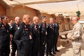 carabinieri-nato