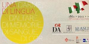 a Firenze la mostra sulla lingua italiana