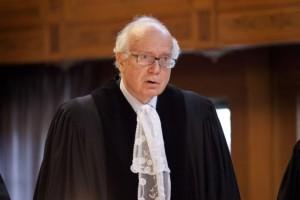 Giorgio Gaja nominato giudice della Corte Internazionale di Giustizia