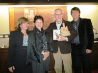 """Siculiana: a Nelson Martinico il Premio Letterario """"Torre dell'Orologio"""""""