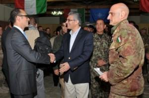 afghanistan - Giorno dell'Unità Nazionale e Giornata delle Forze Armate