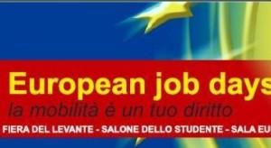 bari-european-job-days -Campus Orienta