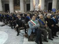 Napoli: alla festa delle Forze armate l'Anas presente con un suo stand