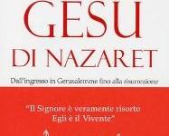 """Messina: presentazione del libro di Papa Benedetto XVI """"Gesù di Nazareth"""""""