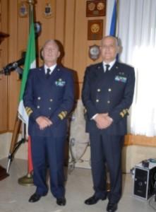 cerimonia di avvicendamento del Comando Militare Marittimo Autonomo in Sicilia - marisicilia
