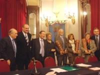 """Messina: la cerimonia di consegna del Premio """"Buone pratiche in sanità"""""""