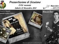 """Siculiana (Agrigento): dall'11 al 13 novembre il Premio """"Torre dell'Orologio"""""""