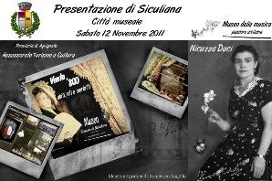 """Siculiana:Premio Letterario """"Torre dell'Orologio"""""""