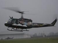 Casarsa (Pordenone): per i figli dei militari del 5° Rigel Babbo Natale arriva in elicottero