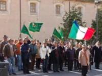 Gli Alpini di Sicilia si ritrovano a Linguaglossa (Catania)