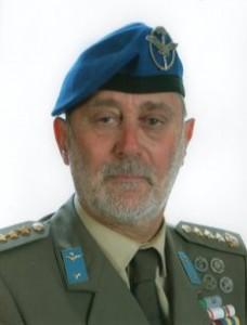 colonnello santarossa