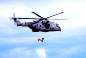 3° gruppo elicotteri marina militare