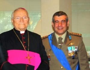 7° Vega ha celebrato oggi la festività della Madonna di Loreto