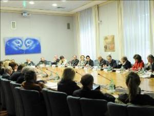 ministro Terzi: la promozione culturale pilastro della politica estera italiana