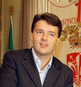 renzi-sindaco