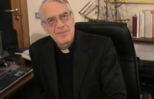 Padre Federico Lombardi e Radio Vaticana