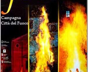 I fucanoli - Campagna città del fuoco
