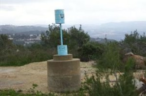 Blue Pillar - bonifica