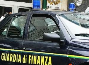 grifo 12 guardia di finanza