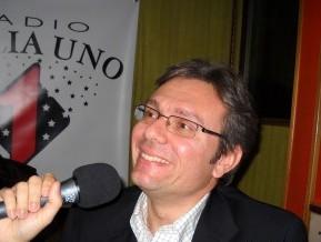 """giornalista e scrittore torinese Marco Scarzello dal titolo """"Generazione80"""""""