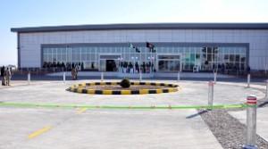 aeroporto civile di Herat