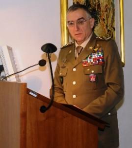 generale Graziano