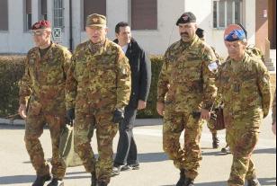 generale Graziano capo di Sme