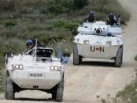 Nel meeting tra Israele e Libano il contingente italiano fornisce la sicurezza