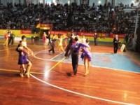 Acireale: assegnati i titoli siciliani 2012 Fids di Danza Sportiva