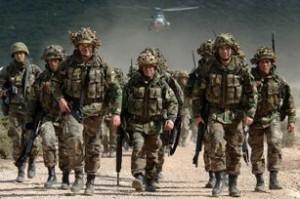 forze armate nato