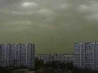 Il prof. Triggiani (Siaic) sulla nube di Mosca: Attenzione a simili fenomeni per gli allergici in questo periodo